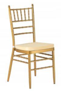 Krzesła na wynajem